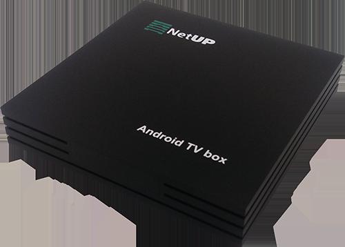 Clients - netUP